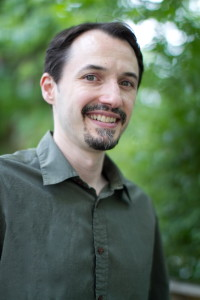 Christopher Healy Author Pic